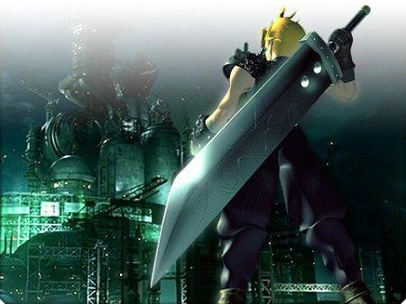 Final Fantasy VII BOOM: Kojima propone un remake!