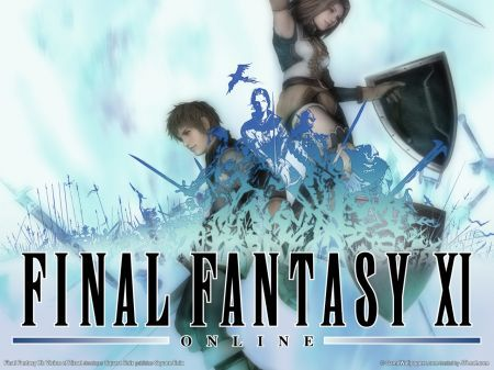 Square Enix: account Final Fantasy XI in pericolo!