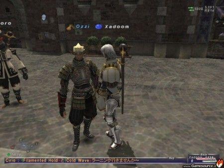 Final Fantasy XI: saldi fino al 3 gennaio – tutti i dettagli