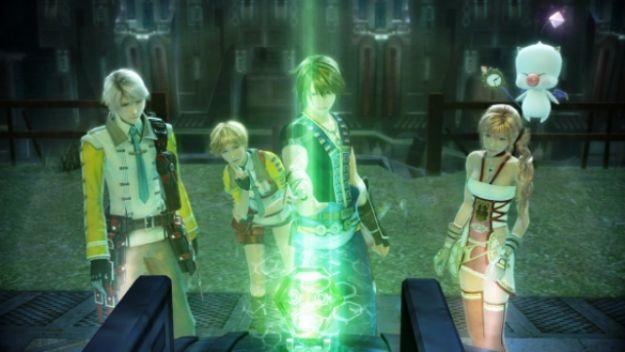 Final Fantasy XIII-2, ottenere il potentissimo Chocobo Argento in poche mosse