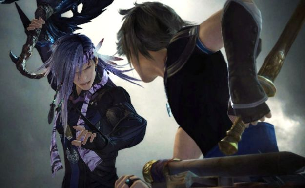 Final Fantasy XIII-2: ecco i bonus per i possessori di Final Fantasy XIII