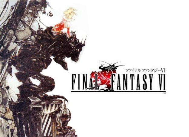 Final Fantasy XIII-2, DLC a palate per i fan del sesto capitolo della saga