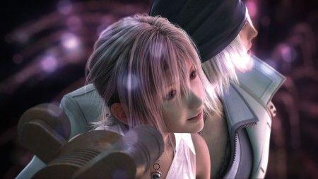 Final Fantasy XIII-2 annunciato in America! E in Europa?