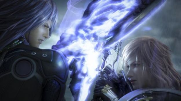 Final Fantasy XIII-2, DLC a maggio: 'Requiem of the Goddess' racconta i segreti di Lightning