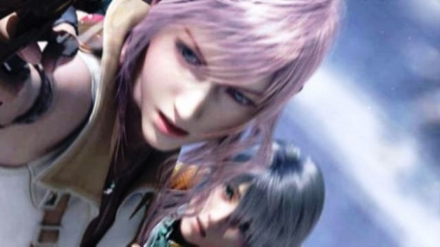 final fantasy xiii 2 lightning dlc square enix