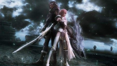 Final Fantasy XIII-2 sarà