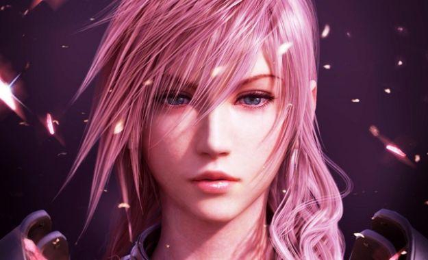 Final Fantasy XIII-2 diventa un romanzo: Square Enix vuole sorprenderci