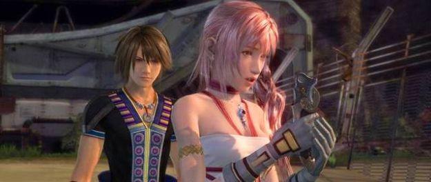 Final Fantasy XIII-2: grazie ai DLC un personaggio speciale