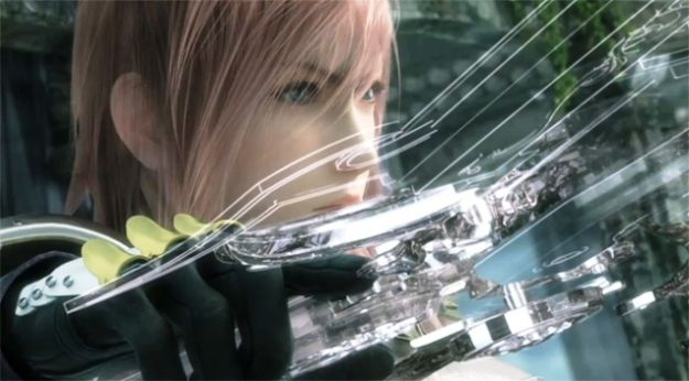 Final Fantasy XIII-2 è primo in UK: l'RPG di Square batte FIFA 12
