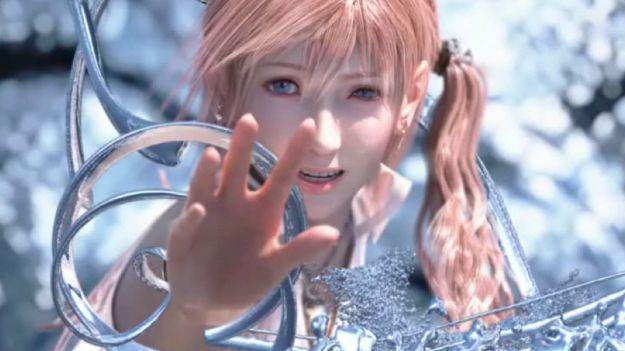 Final Fantasy XIII-2: ecco tutti i contenuti sbloccabili con il XIII