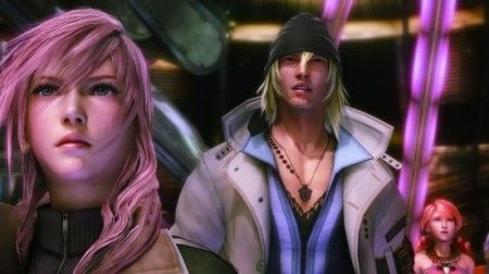 Final Fantasy XIII-2, allarme Xbox 360! Poche copie per i fan!