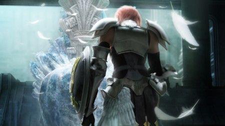 Final Fantasy XIII-2: le versioni Xbox 360 e PS3 saranno identiche