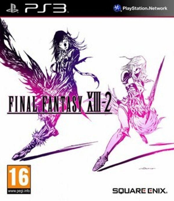 final fantasy xiii 2 xbox 360 playstation 3 recensione