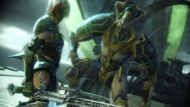 Final Fantasy XIII-2: la versione PS3 ha DLC migliori?