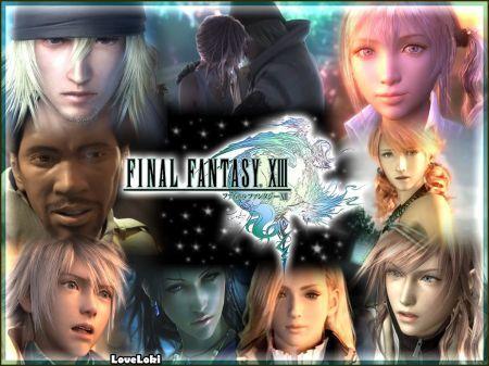 Final Fantasy XIII, uno tra i migliori GDR, secondo PlayGeneration!