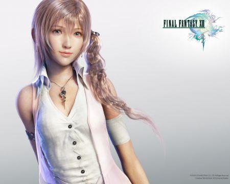 Final Fantasy XIII su XBOX 360? Il Giappone dice no!