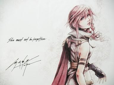 final fantasy xiii spin off square enix