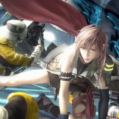 Vendite alle stelle per Final Fantasy XIII