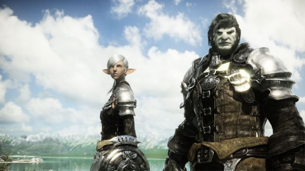 Final Fantasy XIV: nuovo imperdibile trailer sul gameplay [VIDEO]