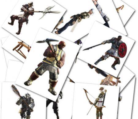 Final Fantasy XIV open beta: da oggi, tutta per voi!
