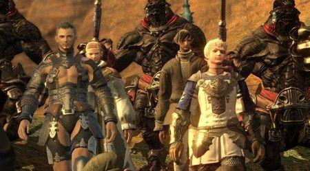 Final Fantasy XIV: Square Enix estende il periodo di prova