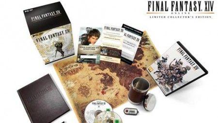 Final Fantasy XIV: versione PS3 rimandata, periodo di prova esteso