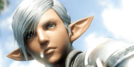 Final Fantasy XIV: Square Enix festeggia il 2011