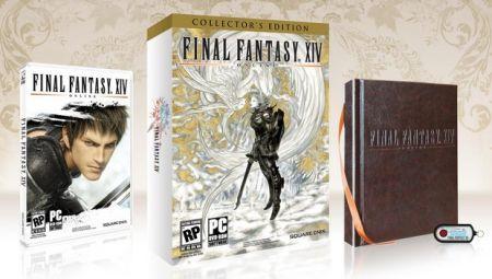 Final Fantasy XIV: tutte le novità della versione PC