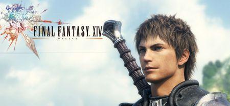 Final Fantasy XIV uscirà nel 2010!