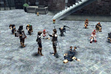 Square Enix: dopo Final Fantasy arriva un nuovo MMORPG