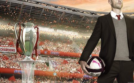 Football Manager 2012 finalmente ha una data di uscita confermata
