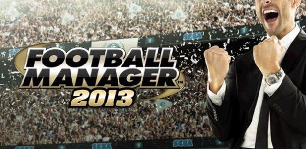 Football Manager 2013: Sega annuncia il nuovo capitolo della serie
