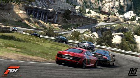 Forza Motorsport 4: più di 500 automobili nel gioco?