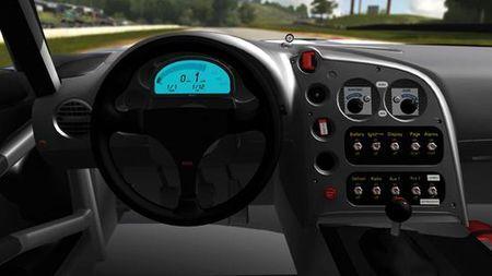 Forza Motorsport 4 avrà una demo all'inizio di ottobre