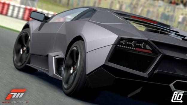 FIFA 12 superato da Forza Motorsport 4 nelle classifiche inglesi