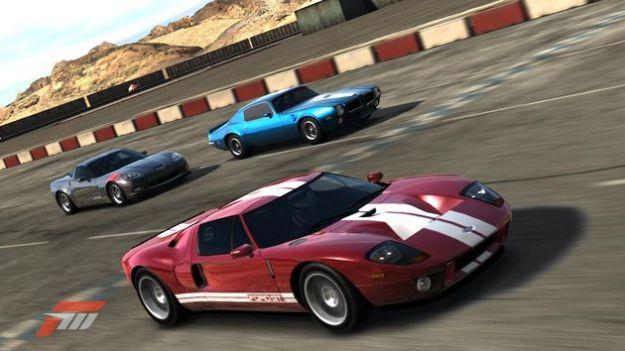 Forza Motorsport 4: è possibile acquistare il Season Pass