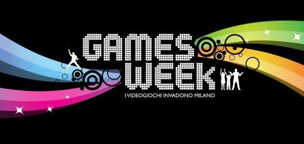 Games Week 2012, a novembre torna a Milano il consumer show dedicato ai videogiochi