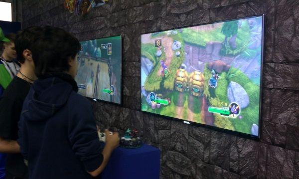 games week skylanders spyros adventure activision
