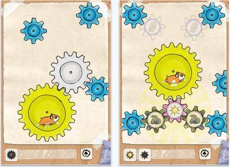 Giochi iPad: Geared 2 su App Store