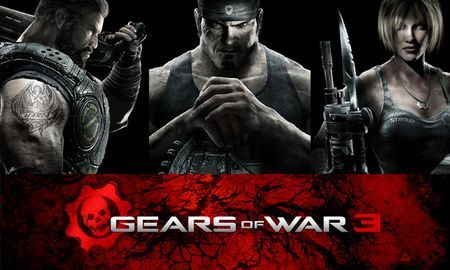 gears of war 3 contenuti extra