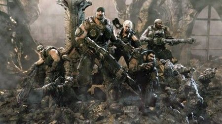 Allarme Gears of War 3! Versione piratata in rete!