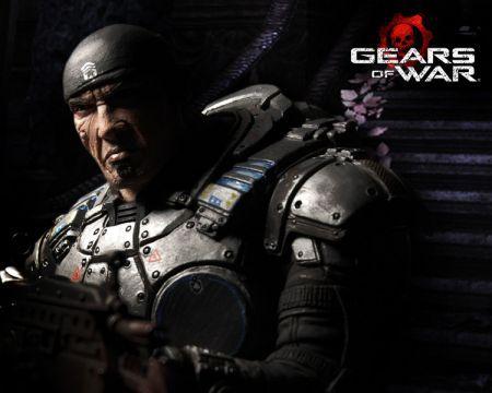 Nuovi dettagli su Marcus e Anya di Gears Of War 3
