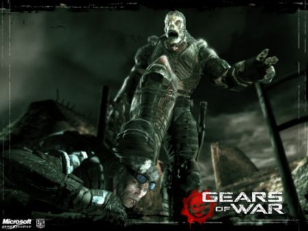 Gears of War 2 trucchi