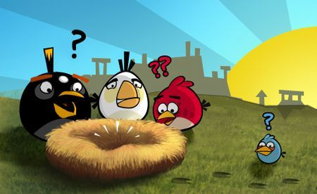 giochi 2010 top ten games4all angry birds
