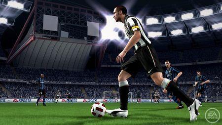 giochi 2010 top ten games4all fifa 11