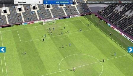 giochi 2010 top ten games4all football manager 2011