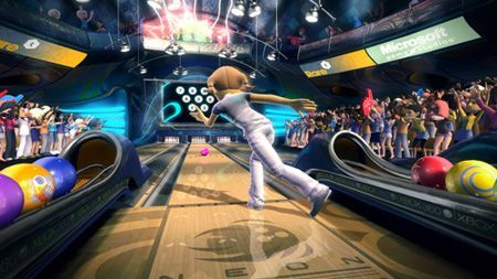 giochi 2010 top ten games4all kinect sports