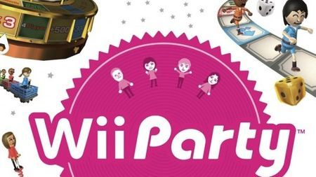 giochi 2010 top ten games4all wii party