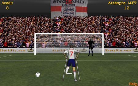 giochi calcio gratis becks can still play