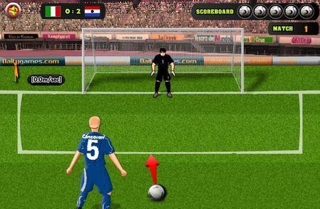 giochi calcio gratis south africa 2010